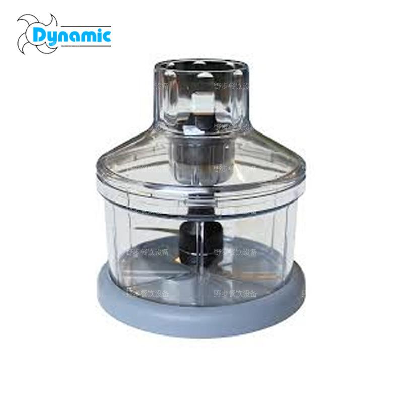 法国进口Dynamic 动力手持搅拌机配件搅拌碗 均质机料理机搅拌棒