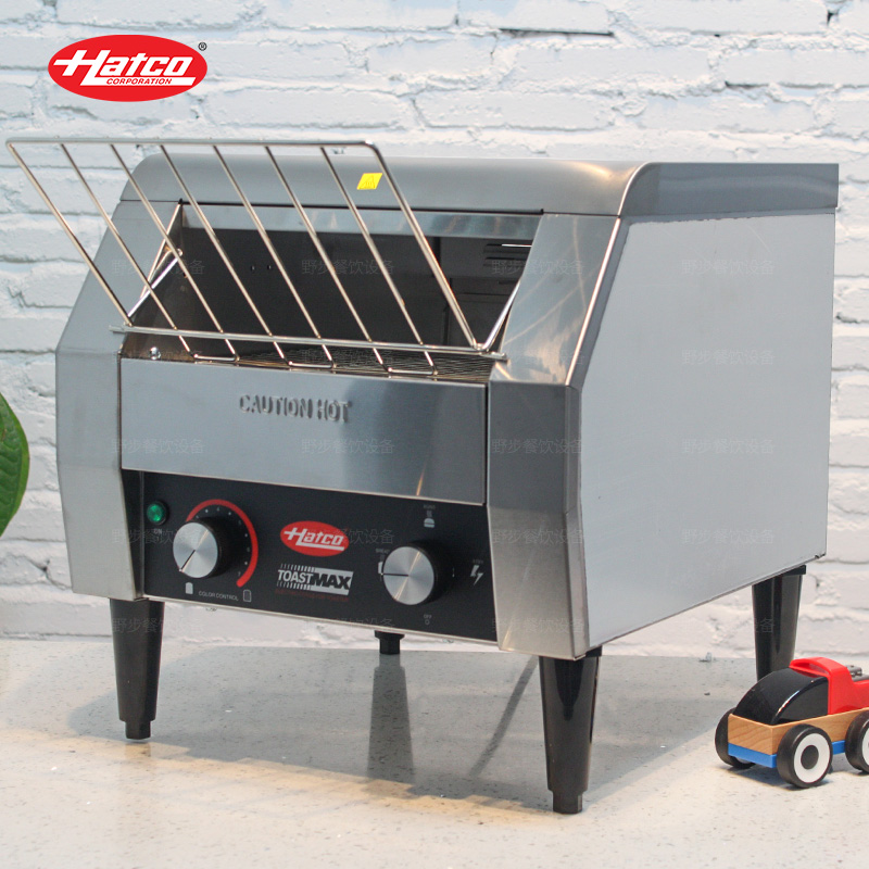 美国HATCO赫高TM-10H TOAST MAX履带式烤面包机多士炉 含增值税