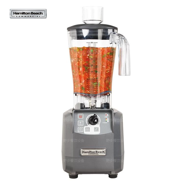 Hamilton Beach/咸美顿HBF600 商用多功能大容量食物食品料理机