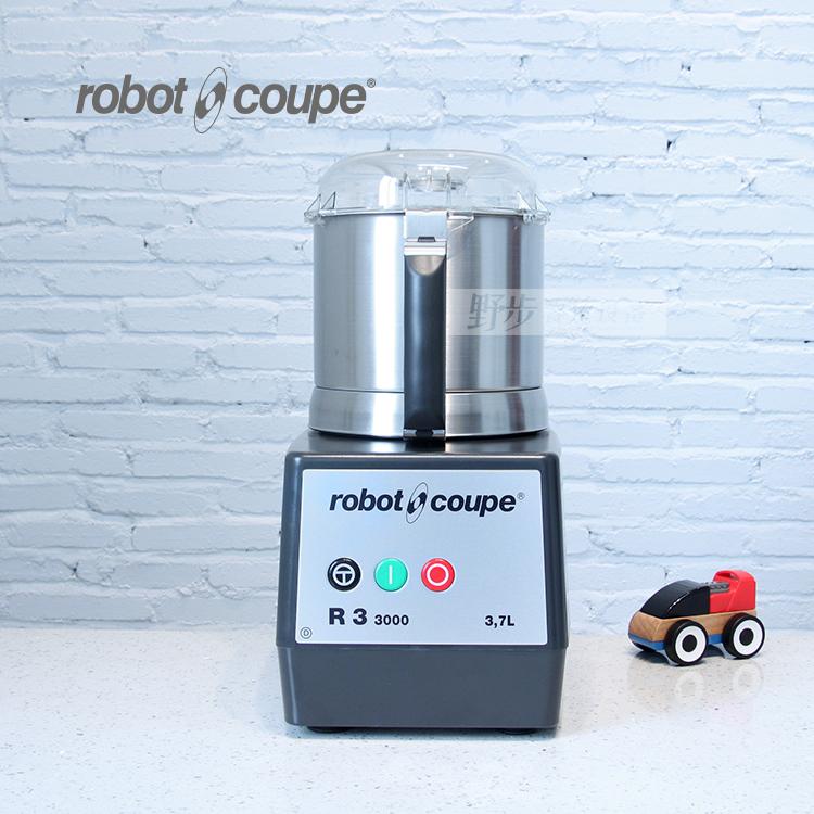 法国乐巴托ROBOT COUPE R3-3000座台切割搅拌机 星级酒店开业必备