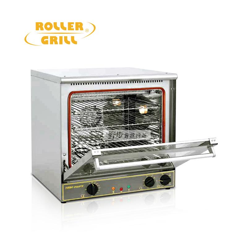 法国进口乐侨ROLLER GRILL FC60TQ对衡式烤箱 电烤箱