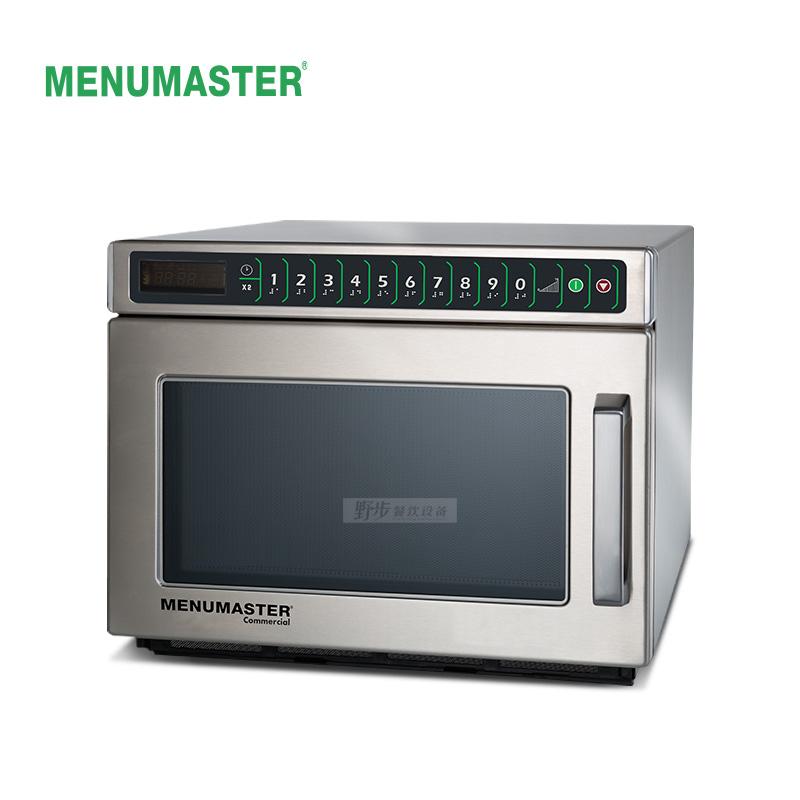 美国进口MENUMASTER美料马士达CHDC5182 商用微波炉 烤炉商用烤箱