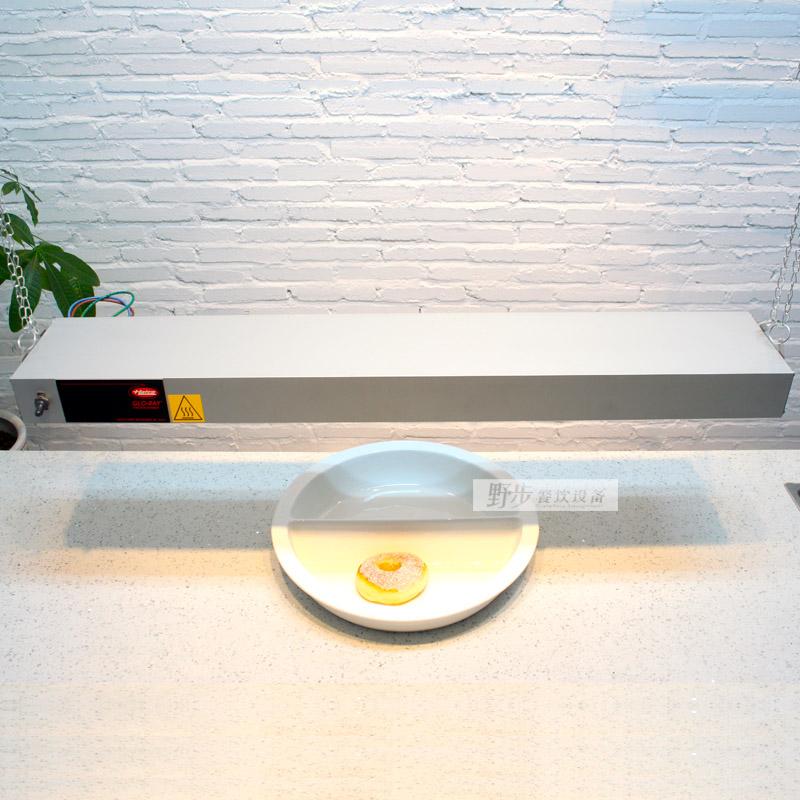 美国HATCO赫高 红外线长条形保温灯GRAH-36 条形暖食灯 保温保鲜
