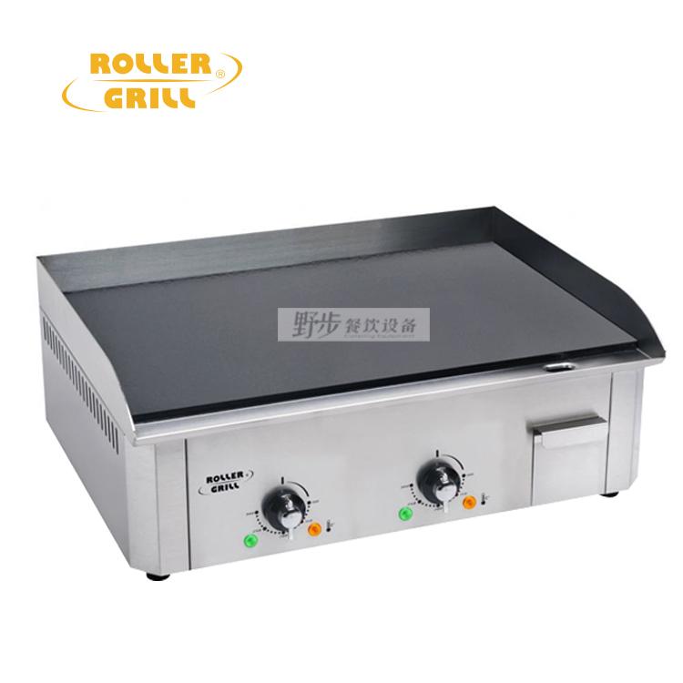 法国进口乐侨ROLLER GRILL PSR600E高端商用电扒炉