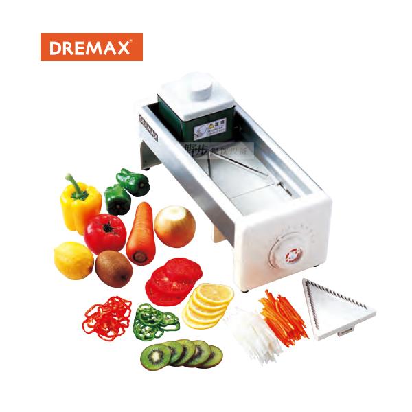 日本进口道利马可丝DREMAX切丝切片机 柠檬切片机S19D