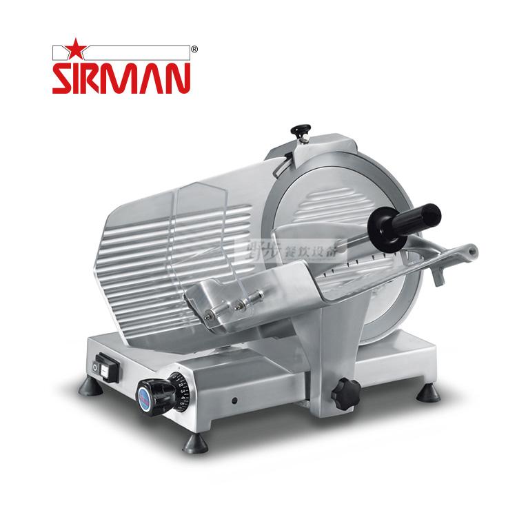 意大利舒文SIRMAN MIRRA 300 手摇垂直式豪华切片机