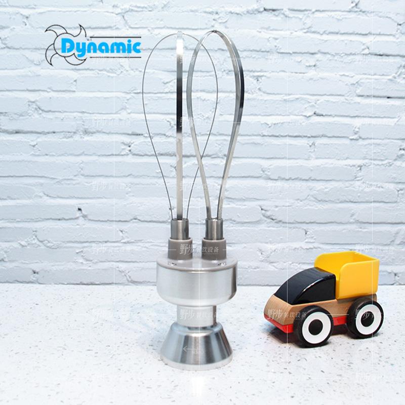 法国原装进口Dynamic 动力 手持搅拌机配件打蛋器 搅拌棒 均质机