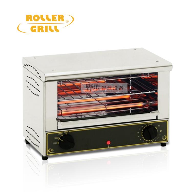 法国乐侨ROLLERGRILL BAR1000红外线烤面包机多士炉 烤炉